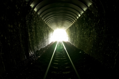 end of the tunnel2